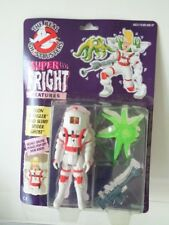 Ghostbusters Fright Features-Egon Spengler & visqueuses Spider Ghost-neuf sur carte
