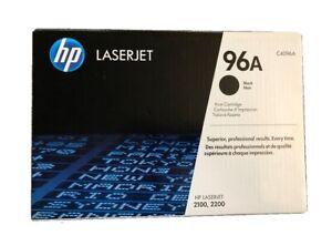 Original Toner HP 96A Laserjet 2100 2100N 2100TN 2200D 2200DN / C4096A OVP