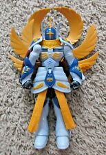 DIGIMON DIGITAL MONSTERS MAGNA ANGEMON SERAPHIMON DIGIVOLVING BANDAI