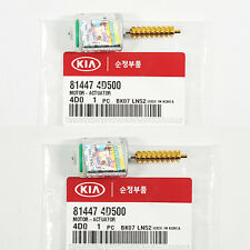 814474D500 Door Lock Actuator Motor 2EA For KIA SEDONA  2006-2014