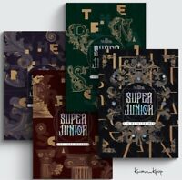 IN STOCK! SUPER JUNIOR VOL. 10 THE RENAISSANCE STYLE SELECT KPOP SEALED TRACKING