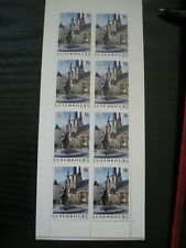 Luxembourg MNH 1996 Birth Centenary GD Charlotte Stamp Booklet