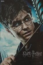 HARRY POTTER 7 - A3 Poster (ca. 42 x 28 cm) - Film Daniel Radcliffe Clippings