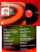 LP Su Kramer: Deutscher Schallplattenclub 28 303-6 (Telefunken)