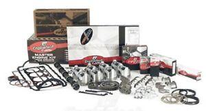 """2003 2004 2005 Chevrolet GMC Truck 6.0L V8 LQ9 """"N""""- PREMIUM ENGINE MASTER KIT"""