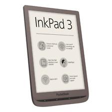 "Pocketbook 740 InkPad 3 Dark Brown 7.8"" E-ink Touchscreen E-Book Reader Wi-Fi"