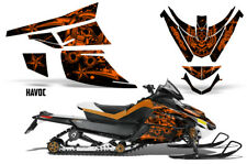 Arctic Cat F-Series Z1 Turbo Decal Graphics Kit Sled Snowmobile Wrap 06-12 HVC O