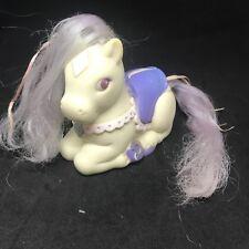 Vintage Tonka Baby Keyper GLITTER pony Key Keeper toy