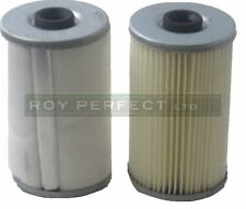 Zetor Crystal Fuel Filter Set