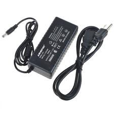 Detective Comics AC100-240V 48V 2A 96W 5.5x2.5mm Adaptador de corriente fuente de uso para Pantalla LED de televisión closed-circuit