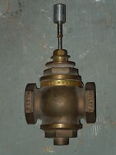 "1-1/2"" Johnson? (Vb3970 0007 7835) Brass Control Valve"
