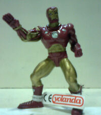 Marvel Supereroi Superheroes Iron Man Comansi YOLANDA Comic
