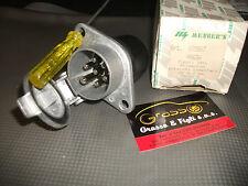 Presa carrello 24 V 7 attacchi lamellari Maschio Members 005807