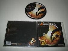 Zalarium/Prototype (uxmal/uxm1cd002) ALBUM CD