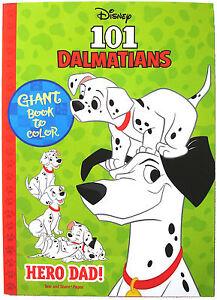DISNEY'S ~101 DALMATIANS~ COLORING & ACTIVITY BOOK