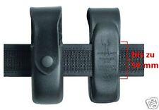 Universalholster Safariland Magazintasche Taschenlampen-Messeretui SL76-97BW-2M