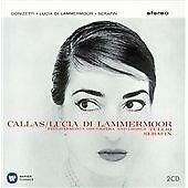 Gaetano Donizetti - Donizetti: Lucia di Lammermoor (2014) New & Sealed