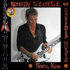 ROBIN GEORGE - PAINFUL KISS    - CD ALBUM NEU