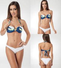 Bikini completi per il mare e la piscina da donna taglia L