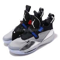 Nike Air Jordan 33 XIII Black Silver NBA All Star Game Charlotte 2019 BV5072-005