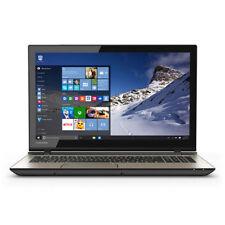Toshiba Windows 7 3.00-3.49GHz PC Laptops & Notebooks