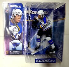 McFarlane Sports NHL Hockey Series 2 Chris Pronger Action Figure New from 2001.