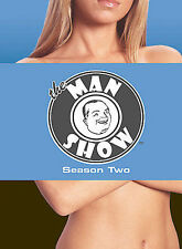 The Man Show - Complete Second Season - Brand New 6 Disc Box Set