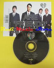 CD Singolo NANCY BOY Are friends electric? 1995 EQUATOR no lp mc dvd (S14)
