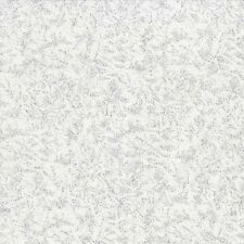 Michael Miller Fairy Frost Fabric,christmas,silver,white.metallic.glitter.per FQ