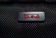 TUMI Clutch - Midnight Black