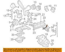 TOYOTA OEM Engine-Flange Gasket 1569250020