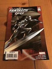Ultimate Fantastic Four #44 (2007) Marvel Comics