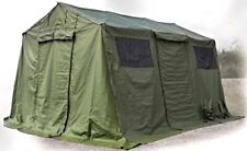 **On Sale** New Military Surplus Rapid Deployable Tent, HDT Global Base-X 203