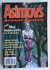 Asimov's SF 2020 May/June NEW Copy SF Magazine - Stories & Poems