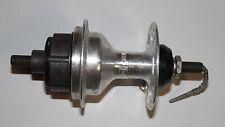 Naben- / Kettenschaltung  Sachs Orbit 2 x 6  Germany 18 Loch, retro  vintage