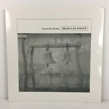 Dead Can Dance - Toward The Within 2XLP Record - BRAND NEW