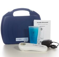 US Pro 1000 3rd Ed. Portable Ultrasound Therapy Unit for Office/Home Use OTC NEW