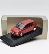 Minichamps Klassiker VW Volkswagen Polo in rot, 1:43 , OVP, 93/22