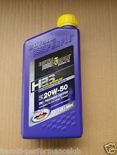 Royal Purple HPS 20w50 High Performance Street Oil 31250 Pick up Vic 3088