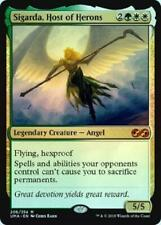 Sigarda, Host of Herons 206/254 - Foil Near Mint MTG Ultimate Masters