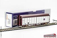 ROCO 76786 - H0 1:87 - Carro merci a pareti scorrevoli RENFE modello Hbis ditta