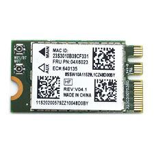 Lenovo G70-70 G70-80 B50-80 Atheros NFA345 802.11ac Bluetooth 4.0 NGFF Card