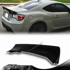 Rocket Bunny Style Rear Trunk Spoiler Wing For 2013-2016 Subaru BRZ & Scion FR-S