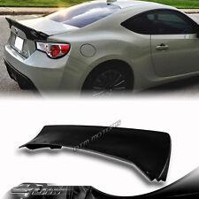 Rocket Bunny Style Rear Trunk Spoiler Wing For 2013-2016 Subaru BRZ & Scion FR-S