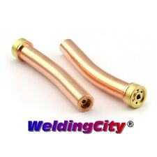 Weldingcity Propanenatural Gas Gouging Tip 6290gg 2 For Harris Torch Us Seller
