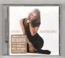 (IE290) Jennifer Lopez, Rebirth - 2005 CD
