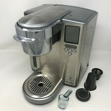 Breville Kuerig K-Cup Gourmet Single Cup Coffee Brewer BKC700XL WORKS TESTED