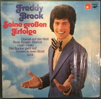 Freddy Breck Seine Großen Erfolge LP Comp Vinyl Schallplatte 124807