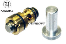 Kj Works Original Gas Valve For Kj M4 Series Gbb Series Kjw-Kj0138