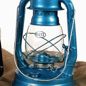 Dietz Replacement Clear Glass Globe for Air Pilot Hurricane Lantern